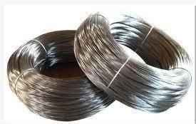 galvanized steel wire