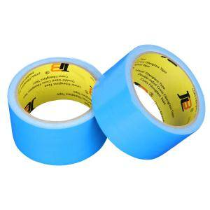 great adhesion and high strength cloth Duct tape for carpet joints