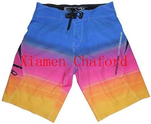 Best Men's Boardshorts, High Quality, Made of 100% Polyester