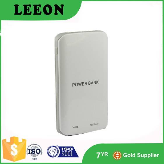 Small MOQ high quality 8000mah power bank for iphones