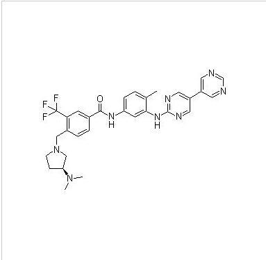 CAS NO.887650-05-7pharmaceutical chemical intermediate