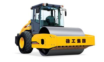 XCMG XS202E compactor/road roller
