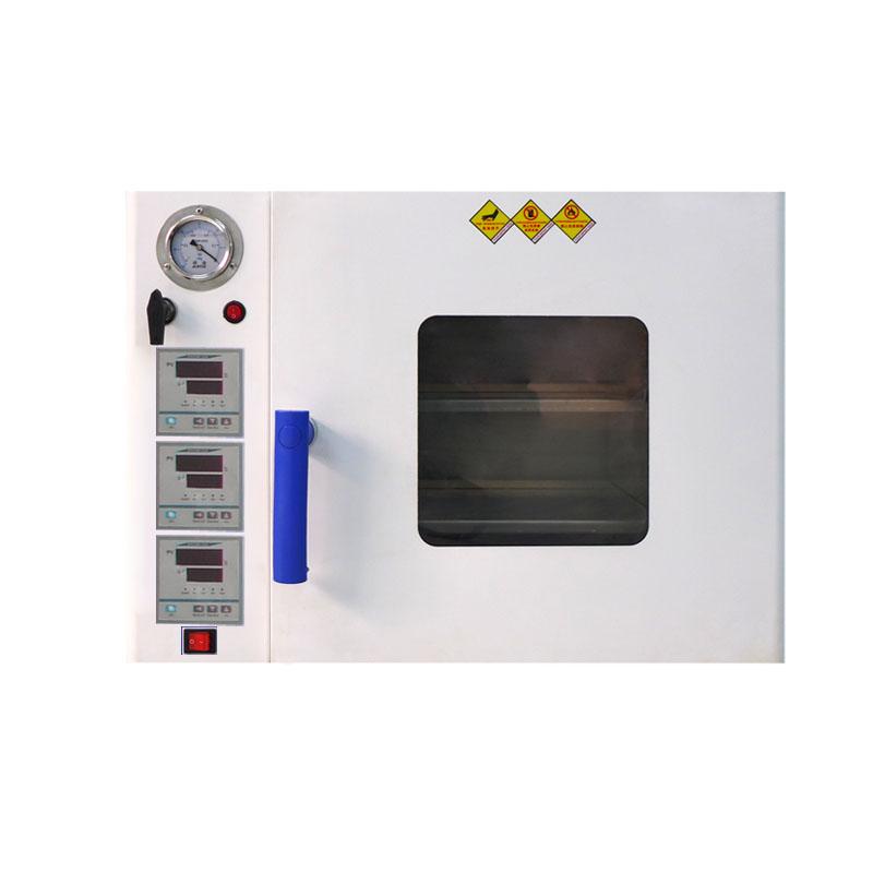 Morningtest Vacuum Oven for High Temperature Test