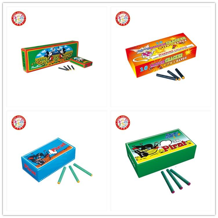 China factory high quality match cracker fireworks wholesale firecracker fireworks
