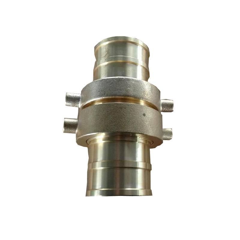 PINLUG  hose coupling