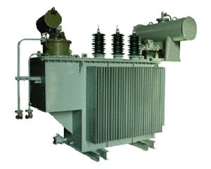 High Voltage 33kv S9 Series Oil Immersed Distribution Transformer Factory Prich