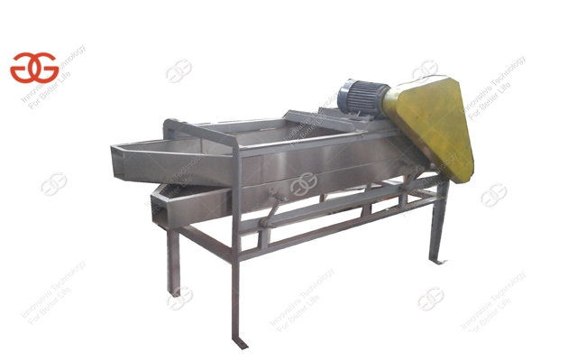 Almond Shelling Machine Single Stage For Sale