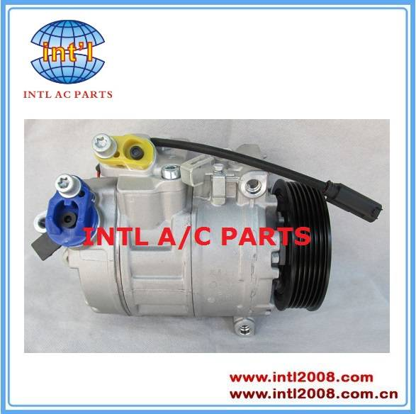 New!!! factory price A/C Compressor 7SEU17C for BMW E82 E88 E9X OE#64529122 64526932176