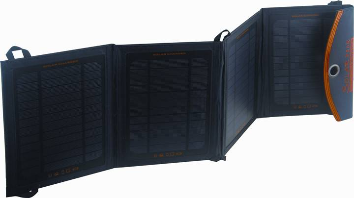 Solar Panel Charger 14W WT-SP003