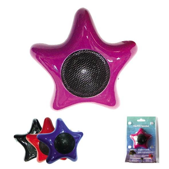 gift speaker