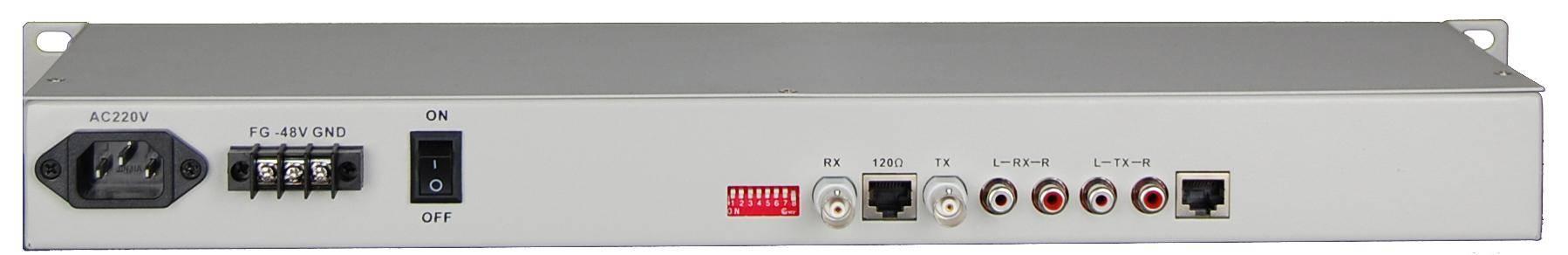 4 Ethernet FE+ 4RS232 +16*voice(POTs,Phone,FXS/FXO) E1 multiplexer