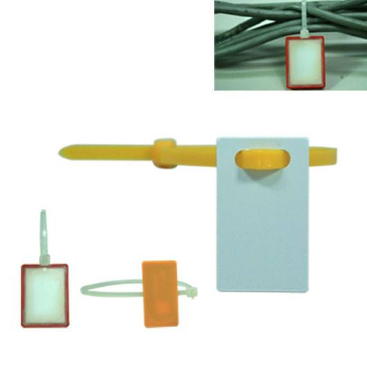 RFID Cable Tie Tag for Container Seal Tracking