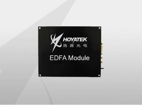 DWDM EDFA Erbium Doped Fiber Amplifier