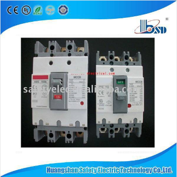 Moulded Current Circuit Breaker Abe Abn ABS MCCB 203b