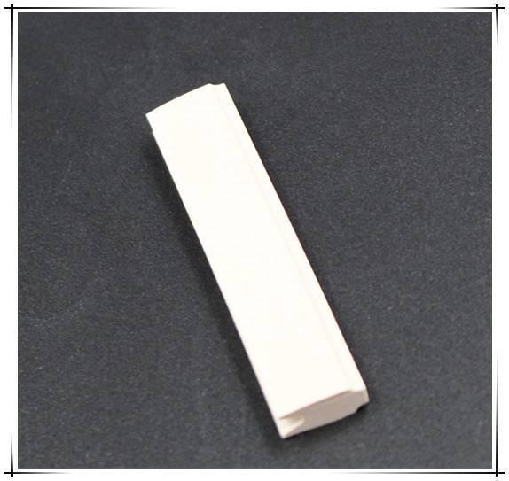 Shower Door Window Edge for Sheet Metal Seal Strip