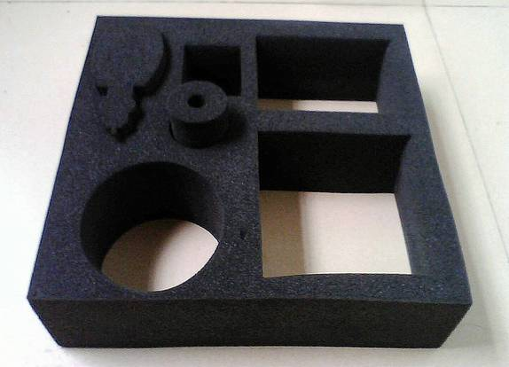 EVA insert for tool box, anti-static and shockproof not to damage your tools