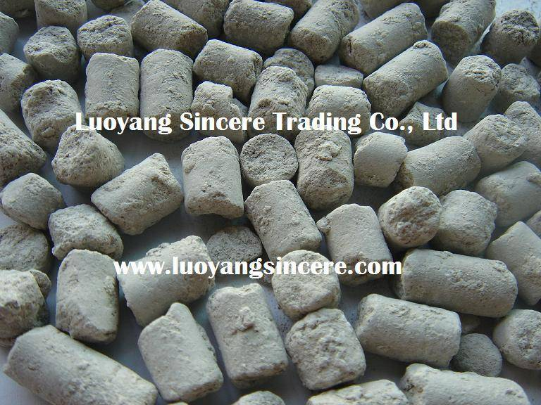 Foaming Agent, Submerged Slag for LF