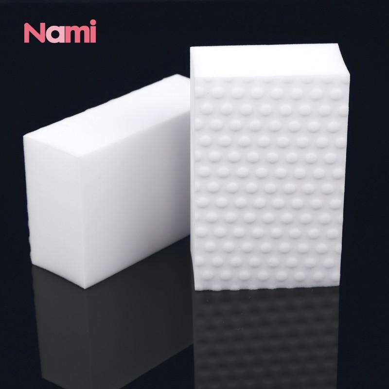 Wholesale Magic Erasers Bulk Melamine Eraser White Cleaning Sponge