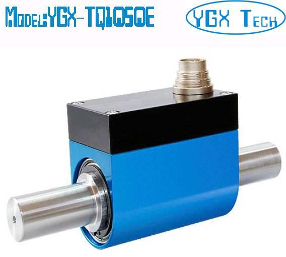 Rotating Torque Sensor Torque Cells and Force Transducers Rotary Shaft Torque Sensor