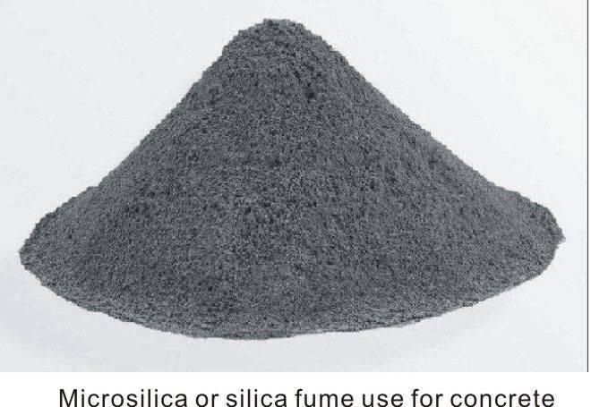 Microsilica