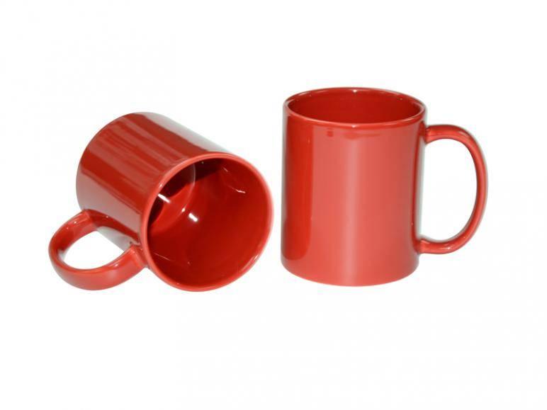 Sublimation Full Color Mug