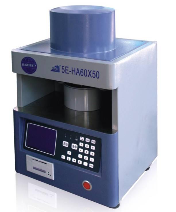 5E-HA60×50 Hardgrove Grindability Index Tester
