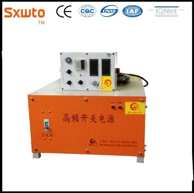 Water Cooled Plating Anodizing Polishing Rectifier Device - Shaoxing