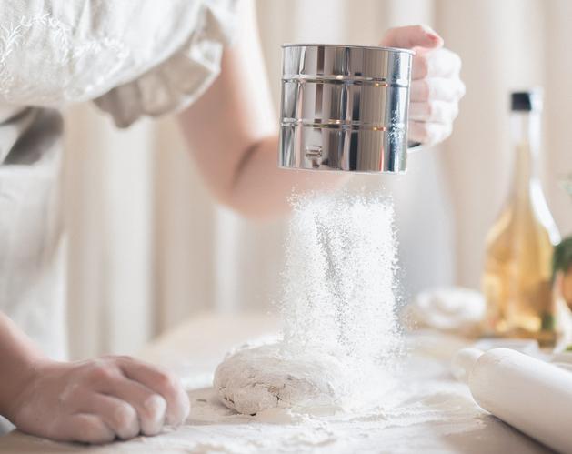 T55 Flour
