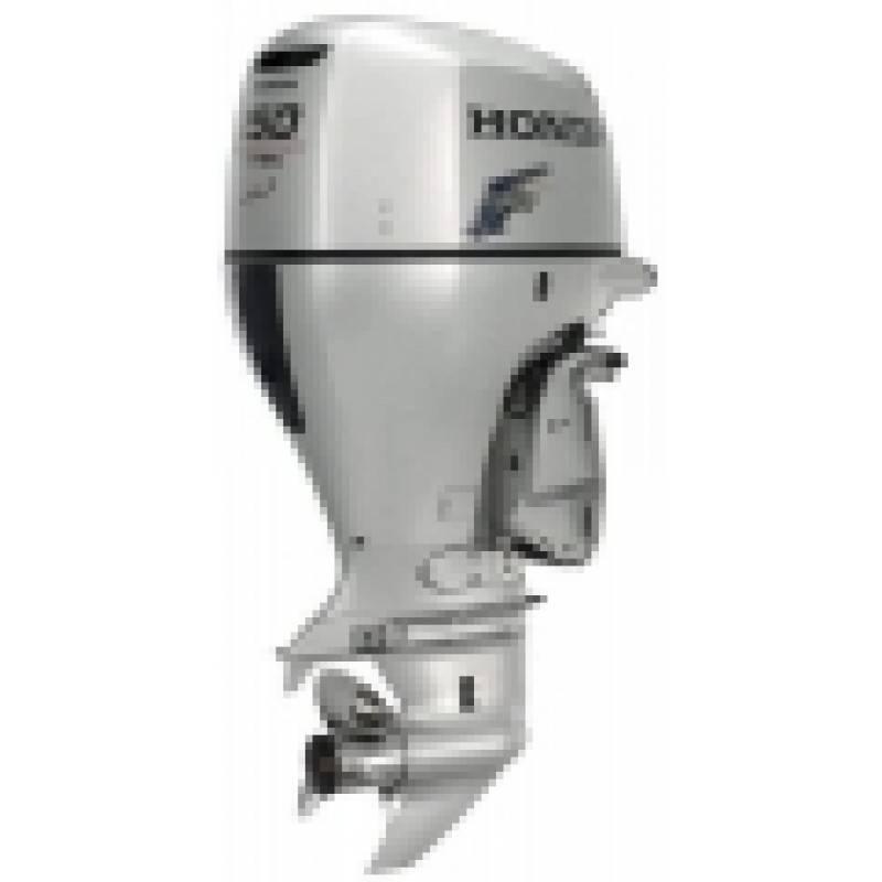 Honda BF150AKX Outboard Motor Four Stroke
