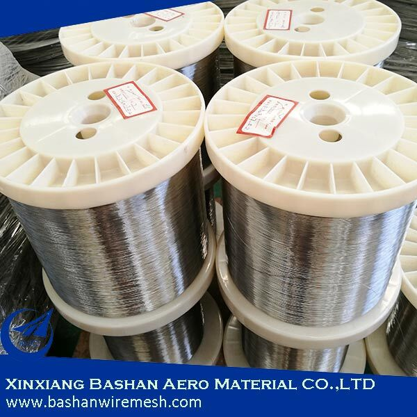 304 316L stainless steel fine wire