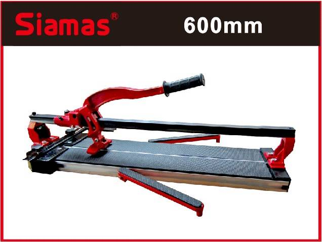 600 heavy duty tile cutter