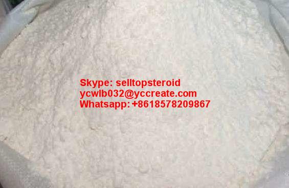 Steroid Hormone Powder Eplerenone CAS 107724-20-9 for Anticancer Agent