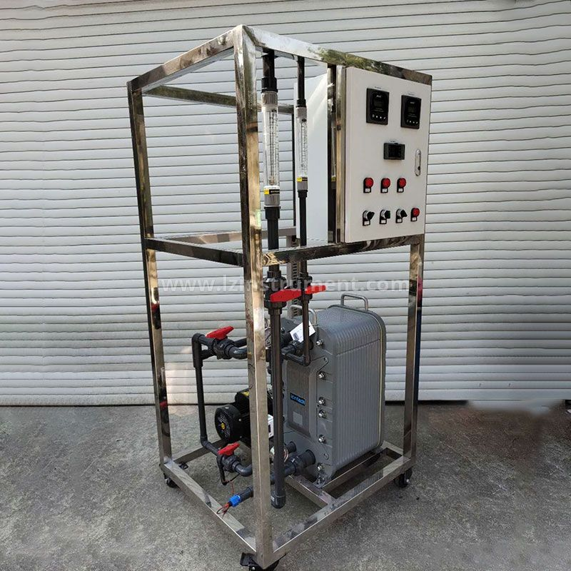 EDI System Wholesale China factory RO Water Treatment and Deionized Water Equipment