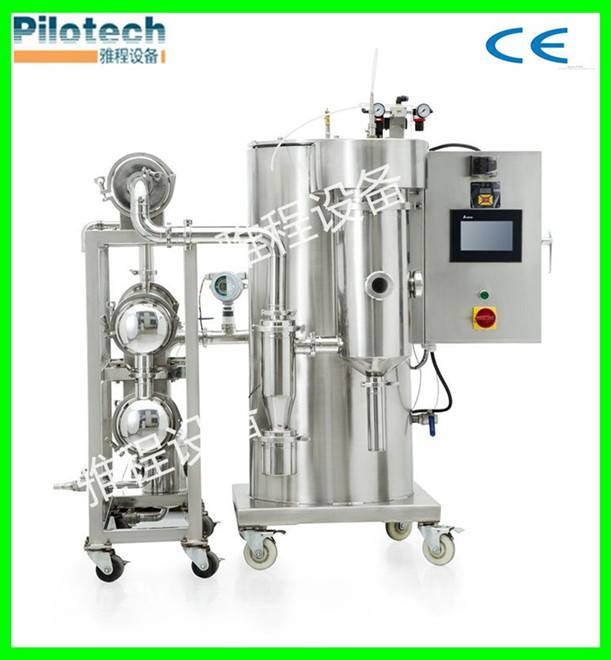 Scale Spray Dryer(Organic Solution)