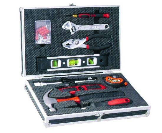 75PC Electrician Repair Tool Set