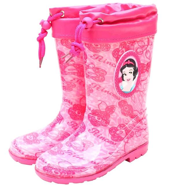 kid's children pvc waterproof  rain boots wellies
