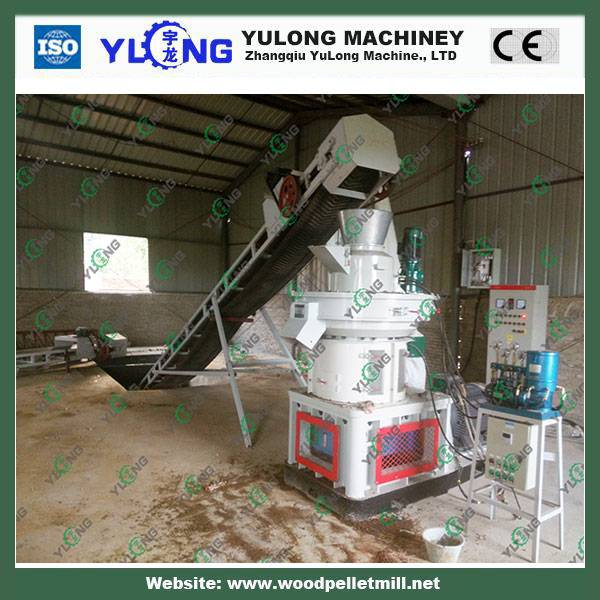 sawdust pellet production line ,wood pellet making machine