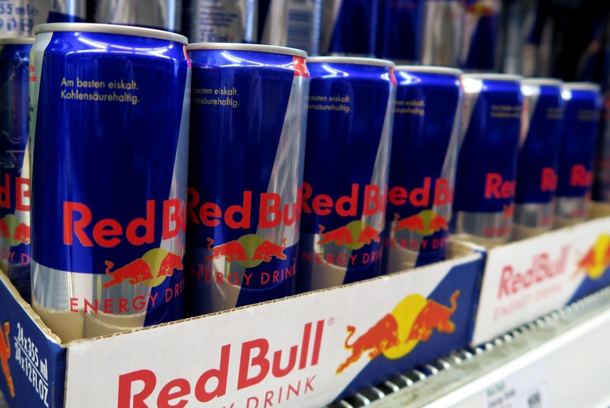RedBul Energy Drinks,BLB Black Bull,Monster, XL,