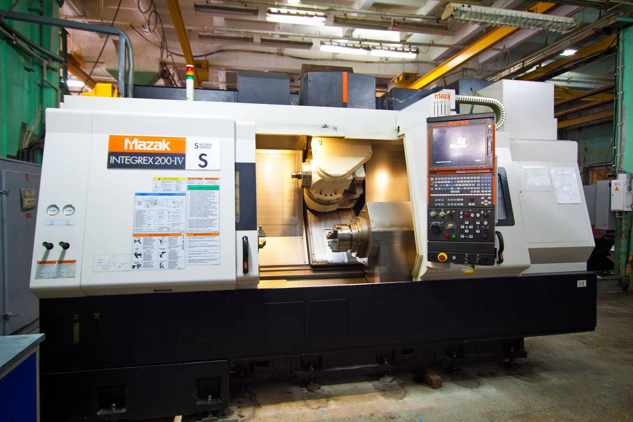 Machining services for ODM/OEM designs