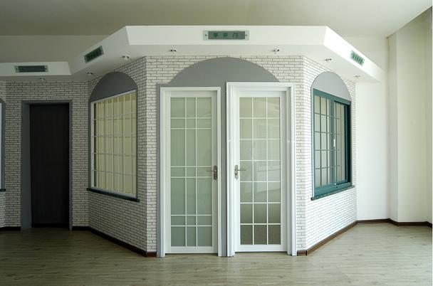 High quality nice price casement door