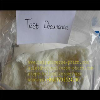 Test Decanoate
