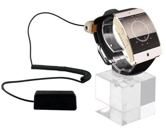 Smart watch/watch alarm system device
