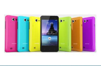 """4"""" Android 4.0 Smartphone"""