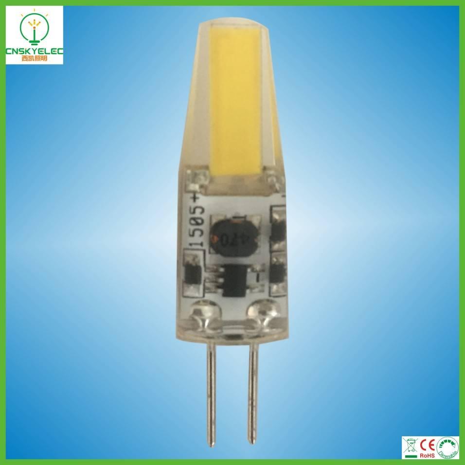 led g4 1w