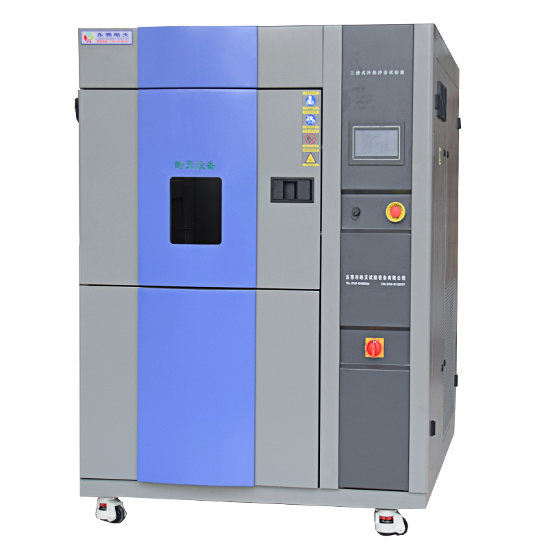 Thermal Shock Testing Machine for Capacitance Industry