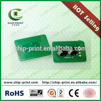 Hot selling product Toner chip for okis c911