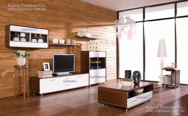 Rhine, living room furniture, coffee table, side table, TV stand, wall cupboard