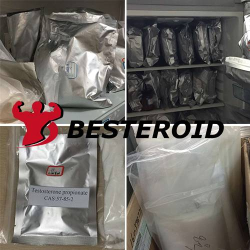High quality steroid powder Dehydroepiandrosterone enanthate with good price CAS 23983-43-9
