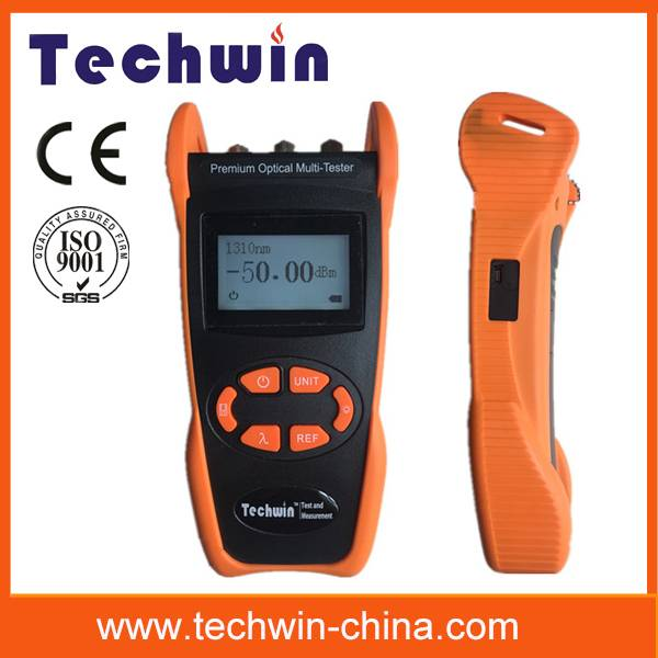 Techwin optical light source TW3305E