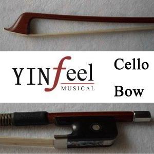 Yinfeel(Cello Bow) - X1095CO Pernambuco